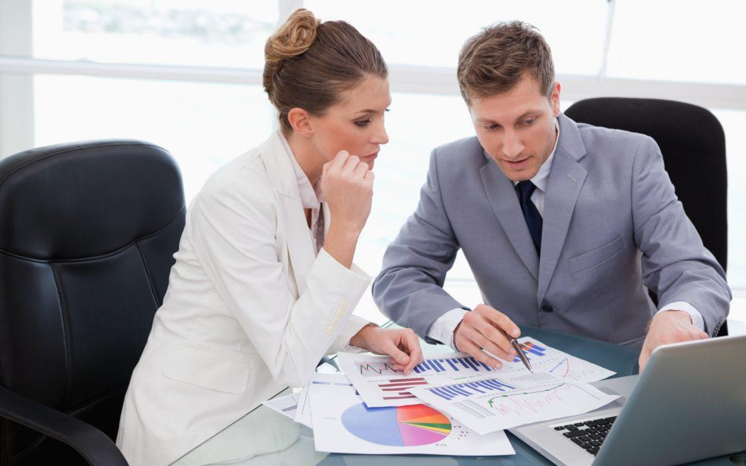 FINANZAS EXPRESS PARA PYMES (I): Las herramientas de control financiero para la toma de decisiones y sus aplicaciones.