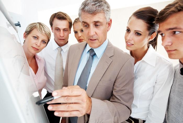 La Empresa debe unir a la Familia Empresaria