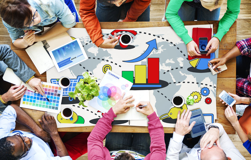 El Plan de Marketing Digital de tu PYME (I): ¿De dónde partimos?