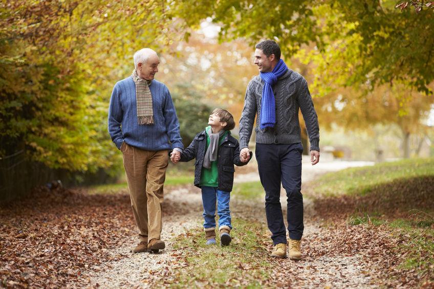 La empresa familiar: ¿Cómo asegurar mi legado?
