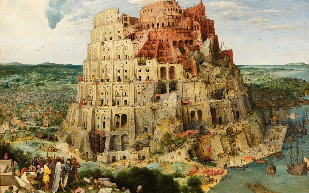 Comunicación en la empresa familiar: La Torre de Babel