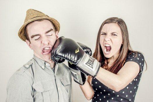 Conflictos en la empresa familiar