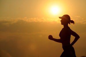 exito es carrera larga distancia