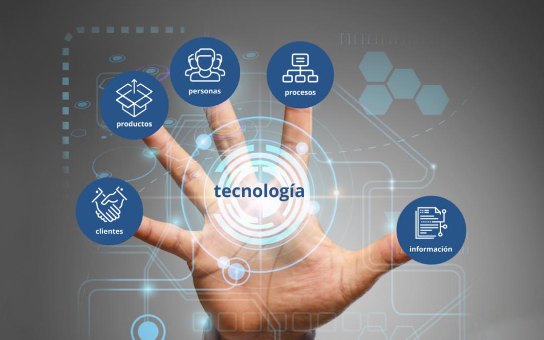 Digitalización en la empresa familiar. Nuevas tendencias