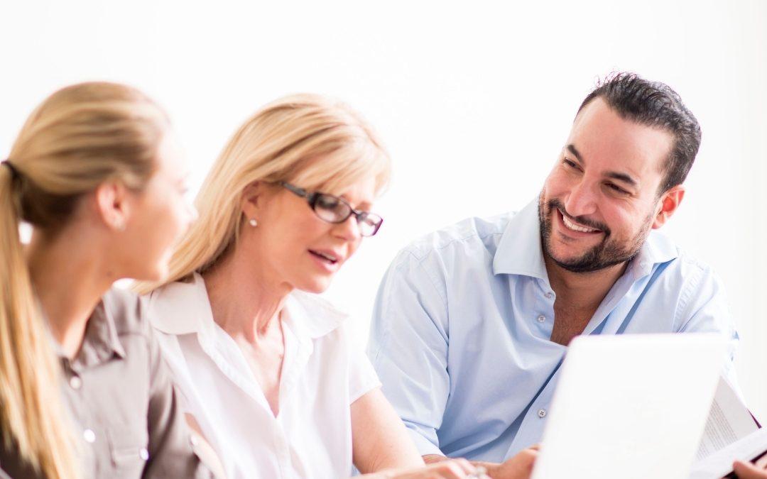 La comunicación en la empresa familiar